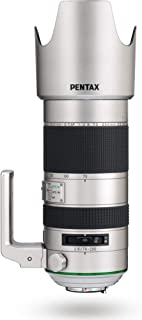 HD Pentax-D FA70-200mmF2.8ED DC AW Silver Edition: Limited Quantity Telephoto Zoom Lens for DSLR Cameras feauring State-of...