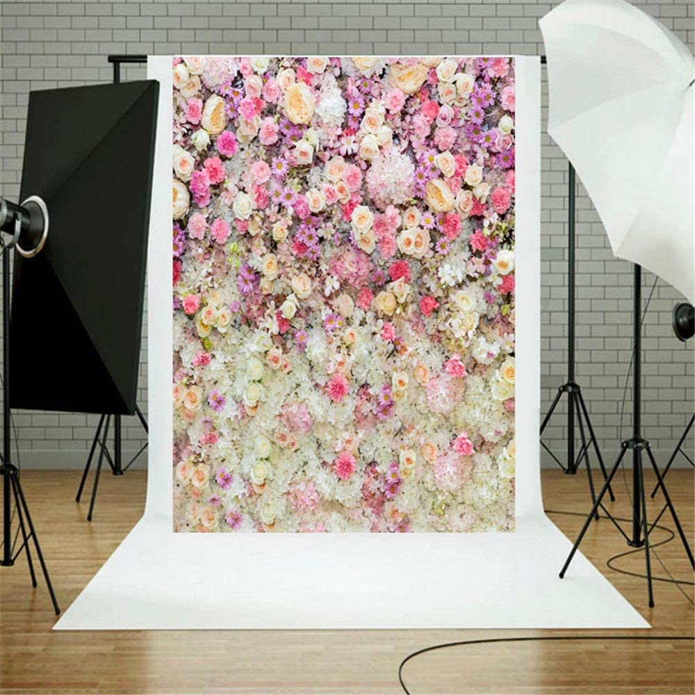 YonCog Studio 5% OFF Photo Backgrounds Photography Flowers Inexpensive Dreamy Rose
