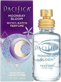 product image for Pacifica Beauty Moonray Bloom Spray Perfume, Made with Natural & Essential Oils, 1 Fl Oz