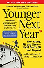 Best younger next year by crowley and lodge Reviews