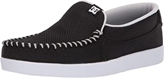 DC Men's Villain Tx Se Skate Shoe