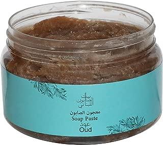 Bayt Al Saboun Soap Paste Oud 300g