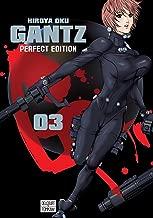 Gantz, Tome 3 : Perfect edition