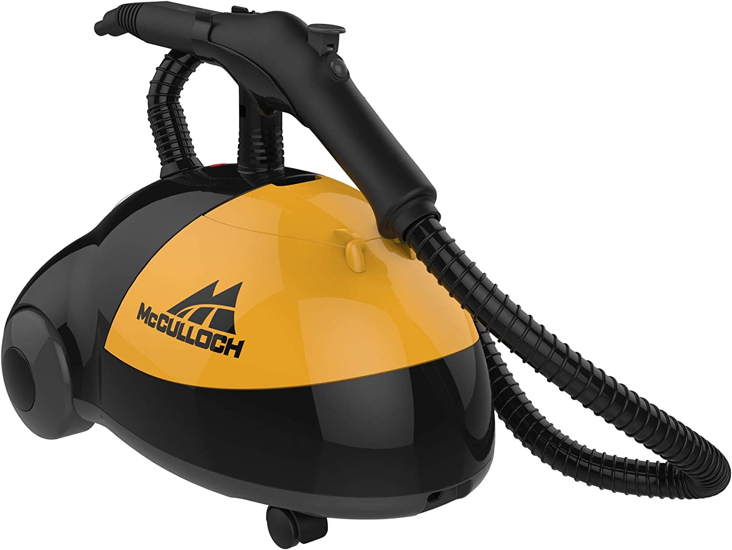McCulloch MC1275 Best Heavy duty Steam Cleaner