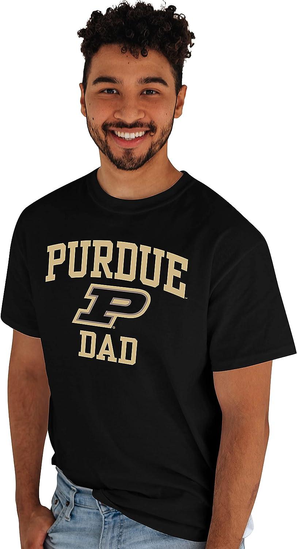 Long Beach Mall Attention brand Blue 84 Men's T-Shirt Dad