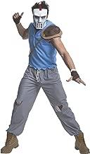 Rubie's Costume Men's Teenage Mutant Ninja Turtles Casey Jones Adult Costume
