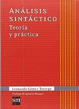 Mejor Practica Analisis Sintactico de 2020 - Mejor valorados y revisados