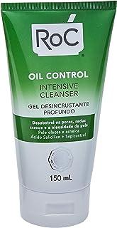 Gel de Limpeza Strong Cleanser Oily Skin, Roc, 150ml