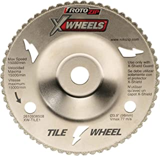 Best rotozip tile wheel Reviews