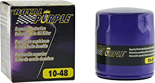 Royal Purple 10-48 Extended Life Premium Oil Filter