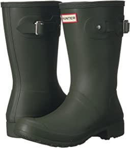 Hunter Original Tour Short Packable Rain Boots