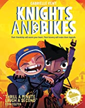 knights and bikes book