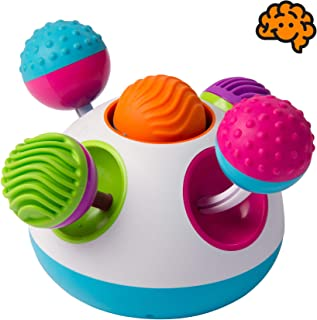 brain development toys for babies