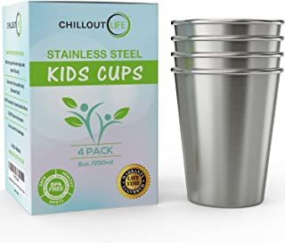 Best toddler stainless steel cups Reviews