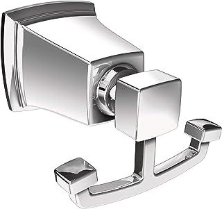 Moen/Faucets Y3203CH Boardwalk Chrome Robe Hook