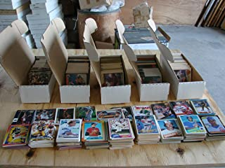 LOT OF 1,000 BASKETBALL CARDS FROM 1987-2000