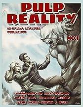Pulp Reality 1: Action & Adventure Publication