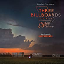 Three Billboards Outside Ebbing Missouri - OST