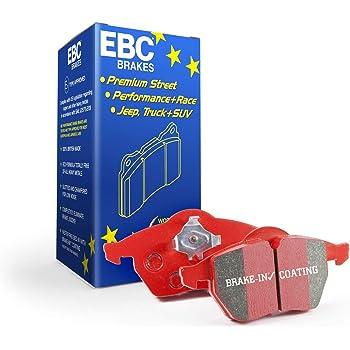 EBC S2KF1226 Stage-2 Sport Brake Kit EBC Brakes