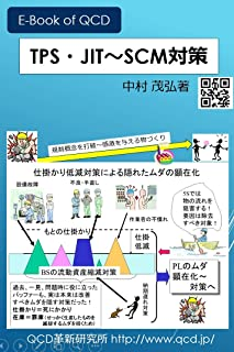 TPS・JIT~SCM対策