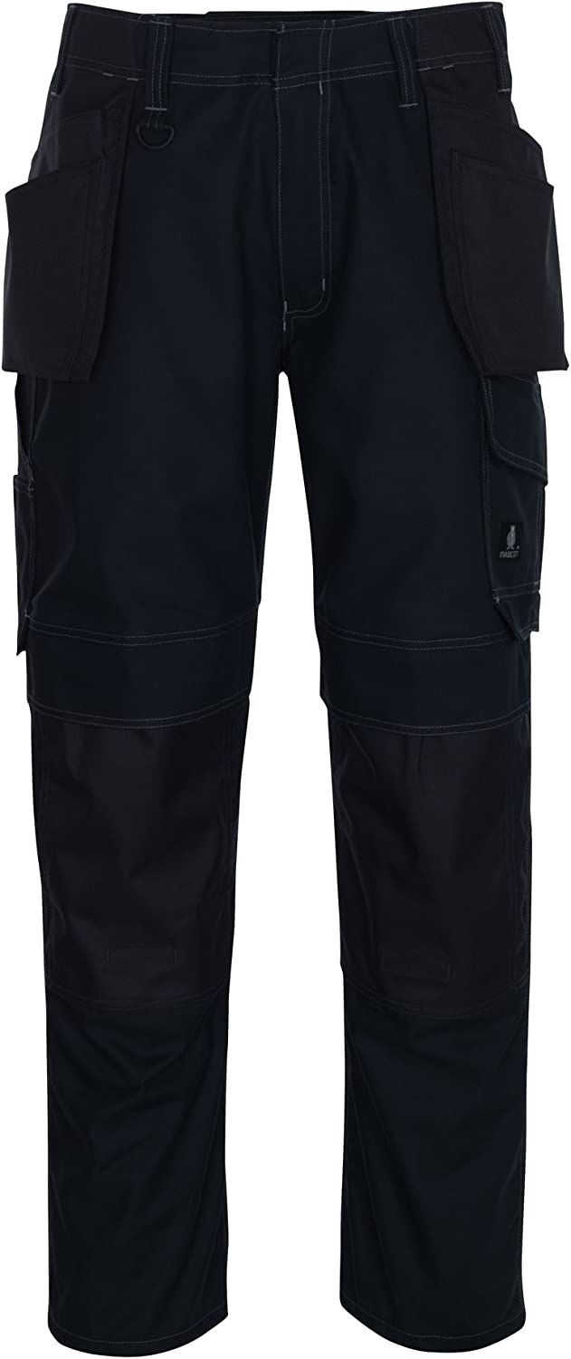 Mascot Mens Springfield Work Trousers (Regular and Tall)   Mens Workwear
