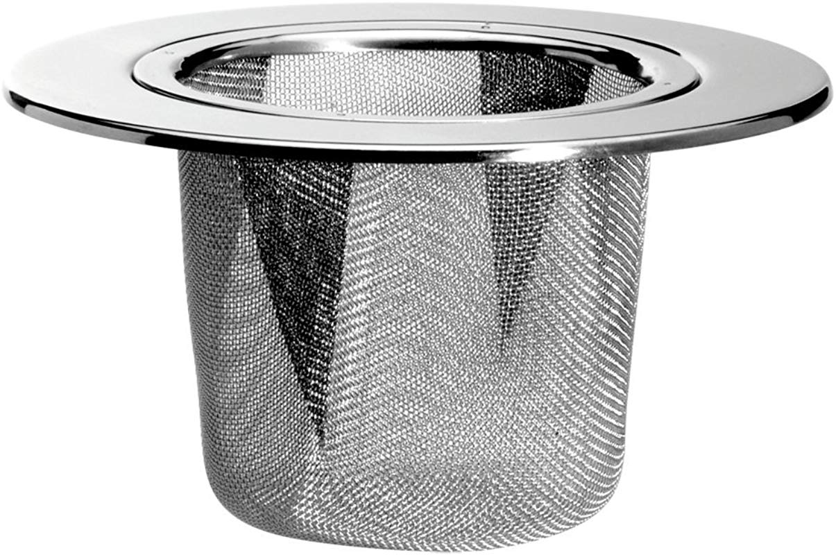 G H Tea Services Paris Tea Cup Strainer