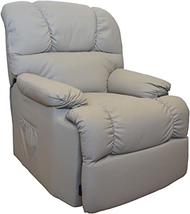 Amazon.es: sillon relax electrico - Sillones y chaises ...