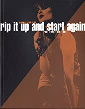 Rip it up and start again : Post-punk 1978-1984 (MUSIQUE)