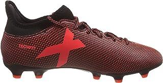 : Cuir Football Chaussures de sport