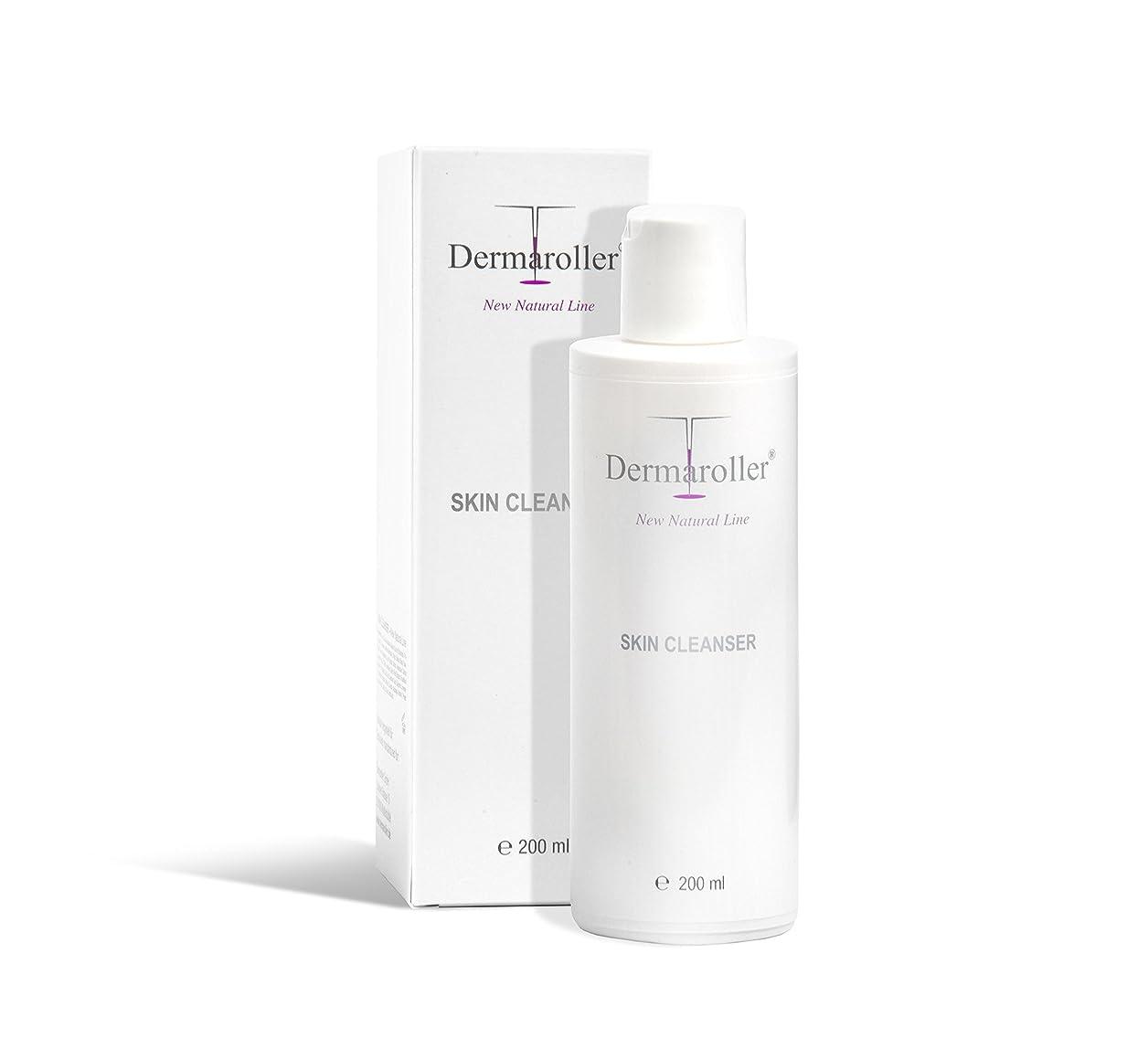 ツールインフルエンザ無視するDermaroller スキンクレンザー 200ml [ヤマト便] [Dermaroller]SkinCleanser