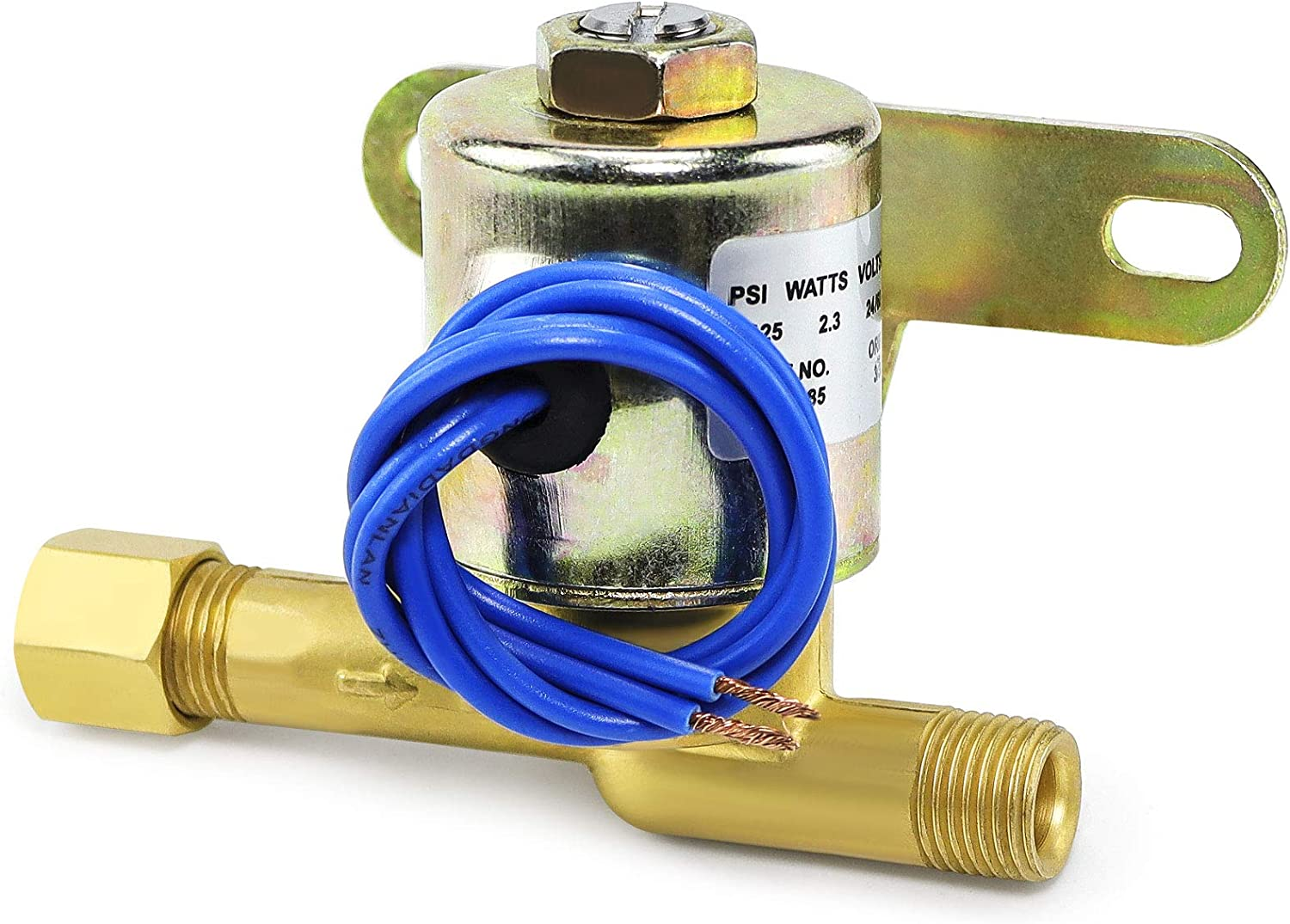 Humidifier Water Solenoid Some reservation Valve for 4040 Aprilaire Exact Lowest price challenge