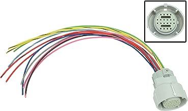 ICT Billet 4L60E 4L65E 4L70E Transmission Wire Connector Pigtail 4.8 5.3 6.0 WPTRA36
