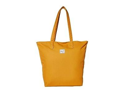Herschel Supply Co. Mica (Buckthorn Brown) Tote Handbags