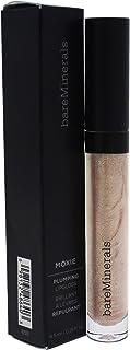 bareMinerals Moxie Plumping Lip Gloss - 24 Karat, 4.5 ml