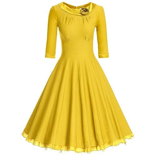 1940s Dresses: Amazon com