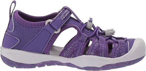 Royal Purple/Vapor