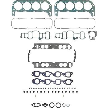 DNJ HGS3111 Graphite Head Gasket Set For 91-95 Chevrolet C1500 7.4L V8 OHV