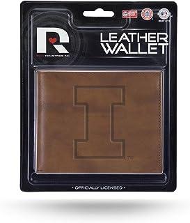 NBA Boston Celtics Embossed Leather Billfold Wallet with Man Made Interior, Illinois Lthr/Manmade Billfold, MBL400102, Mul...