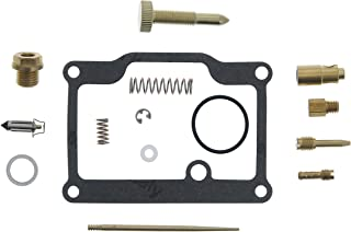 Race Driven OEM Replacement Carburetor Rebuild Repair Kit Carb Kit for Polaris Trail Blazer 250