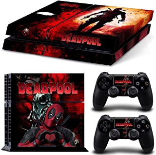 deadpool custom controller