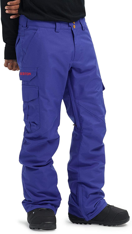 Burton Mens Cargo Regular safety Pant Regular dealer Fit