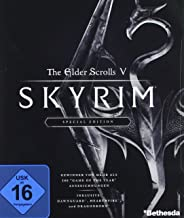 The Elder Scrolls V, Skyrim, 1 XBox One-Blu-ray Disc (Special Edition)