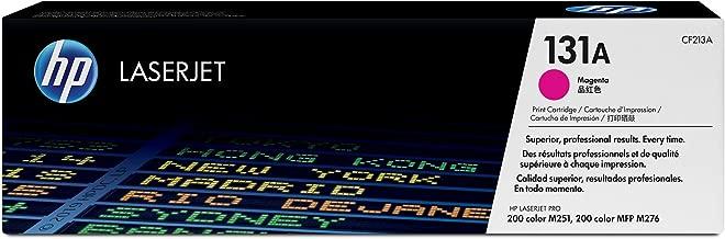 HP 131A | CF213A | Toner Cartridge | Magenta