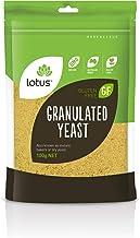 Lotus Granulated Yeast 100 g, 100 g