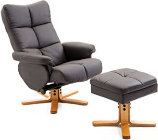 Amazon.fr : Fauteuil Contemporain Design