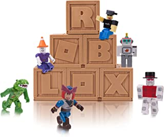 Roblox Series 2 Mystery Figure Six Pack