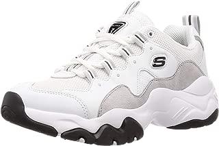 Sport D'Lites 3.0-Goblin Men's Sneaker 10.5 D(M) US White-Light Grey