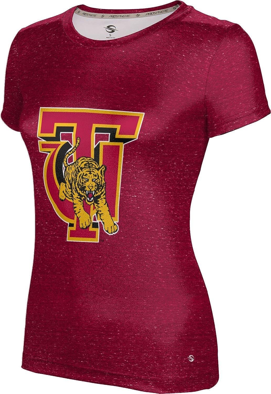 ProSphere Tuskegee University Girls' Performance T-Shirt (Heather)
