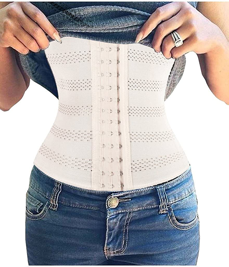 Now free shipping SAYFUT Weight Baltimore Mall Loss Hourglass Waist Trainer Sport Wo Cincher Body