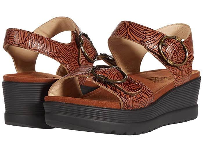 Alegria  Morgyn (Tobacco Leaf) Womens  Shoes